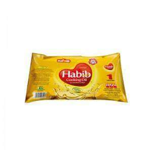 PMART.PK-PAKISTAN MART- ONLINE GROCERY STORE COOKING OIL Habib Cooking Oil 1Ltr