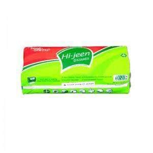 PMART.PK-PAKISTAN MART- ONLINE GROCERY STORE Household Essentials Hi Jeen Tissue White