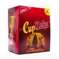 PMART.PK-PAKISTAN MART- ONLINE GROCERY STORE SNACKS Hilal Chocolate Cup Kake (Pack of 12)