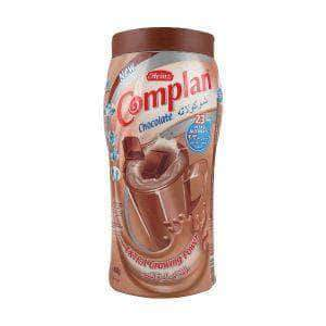 PMART.PK-PAKISTAN MART- ONLINE GROCERY STORE packed HN Complan Chocolate Jar 400g