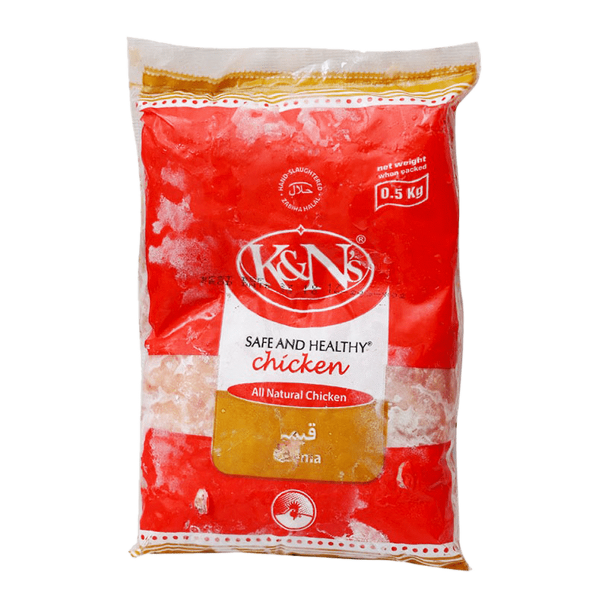 Alfatah FROZEN FOOD K&N's Qeema 500 gm