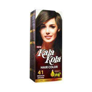PMART.PK-PAKISTAN MART- ONLINE GROCERY STORE Women Items Kala Kola Hair Clr 41