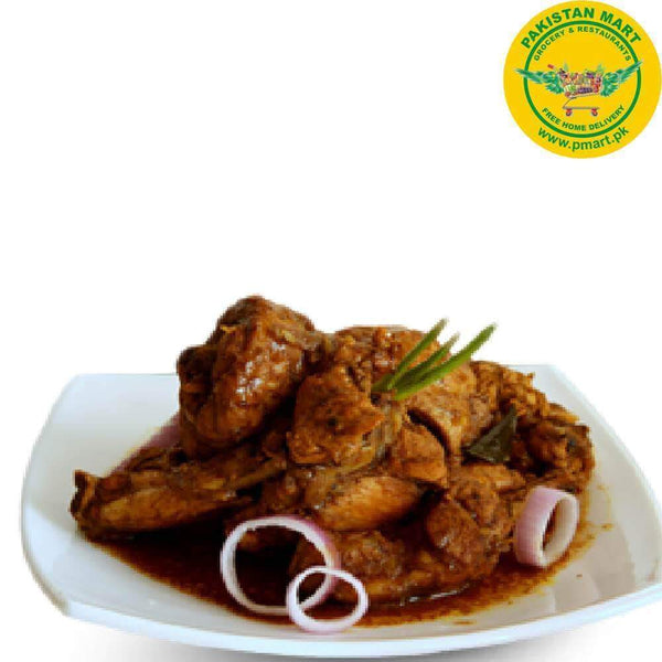 Karachi Walay Karachi Walay Karachi Walay - Black Pepper Chicken