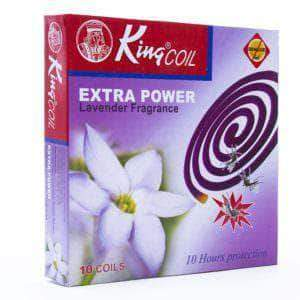 PMART.PK-PAKISTAN MART- ONLINE GROCERY STORE Household Essentials King Coil Lavender Fragrance