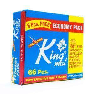 PMART.PK-PAKISTAN MART- ONLINE GROCERY STORE Household Essentials King Mat 66Pcs