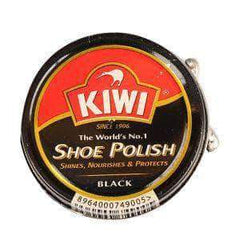 PMART.PK-PAKISTAN MART- ONLINE GROCERY STORE CLEANING Kiwi Shoe Polish Black 20ml