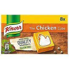PMART.PK-PAKISTAN MART- ONLINE GROCERY STORE KITCHEN ITEMS Knorr Chkn Cudes