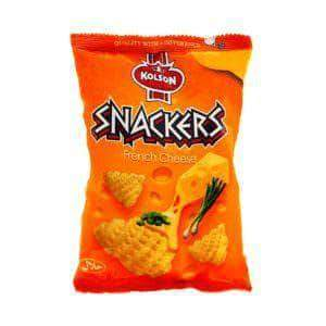 PMART.PK-PAKISTAN MART- ONLINE GROCERY STORE SNACKS Kolson French Chees