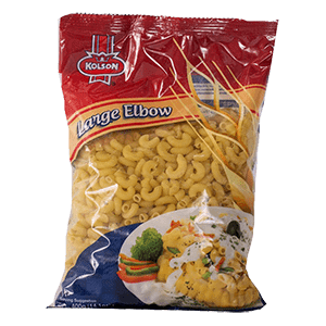 PMART.PK-PAKISTAN MART- ONLINE GROCERY STORE PACKED ITEM Kolson Large Elbow Macroni