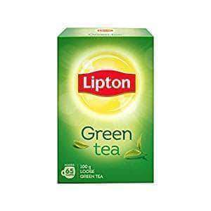 PMART.PK-PAKISTAN MART- ONLINE GROCERY STORE TEA & COFFEE Lipton Green Tea bag 100g