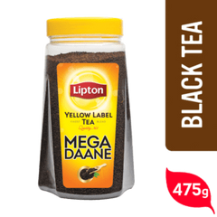 PMART.PK-PAKISTAN MART- ONLINE GROCERY STORE TEA & COFFEE Lipton Tea Jar 475g