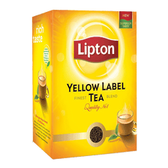 Alfatah TEA & COFFEE Lipton Yellow Label Tea 380 gm