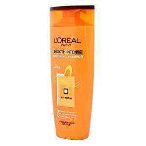 PMART.PK-PAKISTAN MART- ONLINE GROCERY STORE BATH ITEMS Loreal Smooth Intense Shampoo 375ml