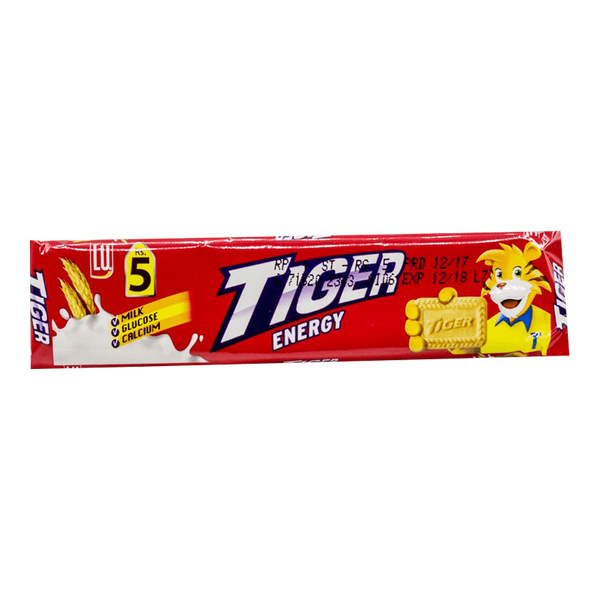 Alfatah BISCUITS Lu Tiger Energy Biscuits 30 gm