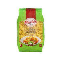 PMART.PK-PAKISTAN MART- ONLINE GROCERY STORE PACKED ITEM Marios Flower Macroni 400gm