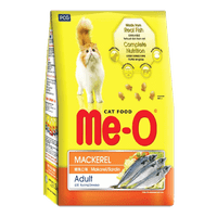 PMART.PK-PAKISTAN MART- ONLINE GROCERY STORE Pet Items Me-O cat food mackerel 1.3KG
