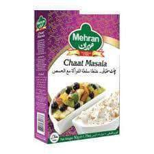 PMART.PK-PAKISTAN MART- ONLINE GROCERY STORE Spices & Herbs Mehran Chaat Masala 50g