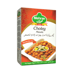 PMART.PK-PAKISTAN MART- ONLINE GROCERY STORE Spices & Herbs Mehran Choley Masla 50g