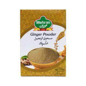 PMART.PK-PAKISTAN MART- ONLINE GROCERY STORE Spices & Herbs Mehran Ginger Masala 50g