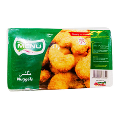 Alfatah FROZEN FOOD Menu Nuggets 1 kg