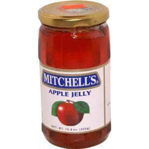 PMART.PK-PAKISTAN MART- ONLINE GROCERY STORE JAM & PICKLE Mitchell Apple Jelly 450g
