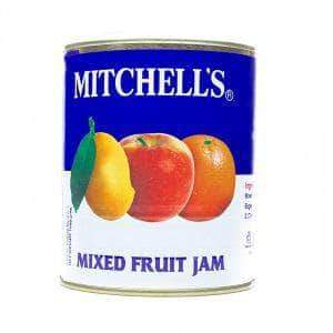 PMART.PK-PAKISTAN MART- ONLINE GROCERY STORE BREAKFAST Mitchell Mixed Fruit Jam 1050g