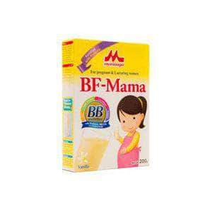 PMART.PK-PAKISTAN MART- ONLINE GROCERY STORE Baby Items Morinaga BF-Mama 200g