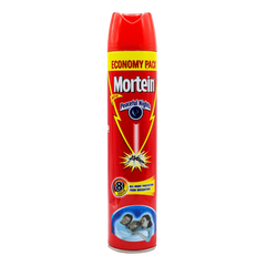 Alfatah Household Essentials Mortein Spray Peaceful Nights 600 ml