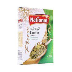 PMART.PK-PAKISTAN MART- ONLINE GROCERY STORE Spices & Herbs National Cumin Powder 50g