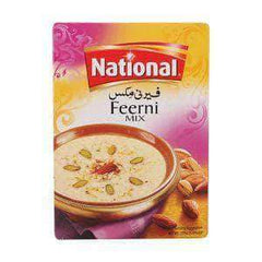 PMART.PK-PAKISTAN MART- ONLINE GROCERY STORE packed National Feerni Mix 155g
