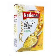 PMART.PK-PAKISTAN MART- ONLINE GROCERY STORE Spices & Herbs National Gingr Powdr 50g