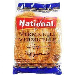 PMART.PK-PAKISTAN MART- ONLINE GROCERY STORE PACKED ITEM National Vermicilli 150g