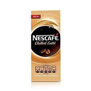 PMART.PK-PAKISTAN MART- ONLINE GROCERY STORE DRINKS Nescafe Chilled Latte 200ml