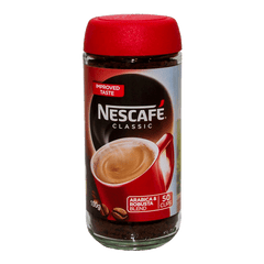 Alfatah TEA & COFFEE Nescafe Coffee Classic 100 gm