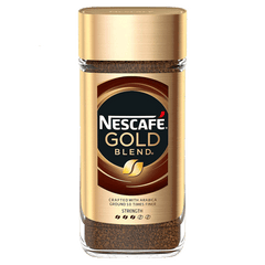 Alfatah TEA & COFFEE Nescafe Coffee Gold Blend 100 gm