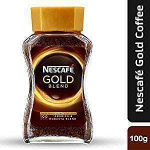 PMART.PK-PAKISTAN MART- ONLINE GROCERY STORE tea-coffee Nescafe gold Blend 100g