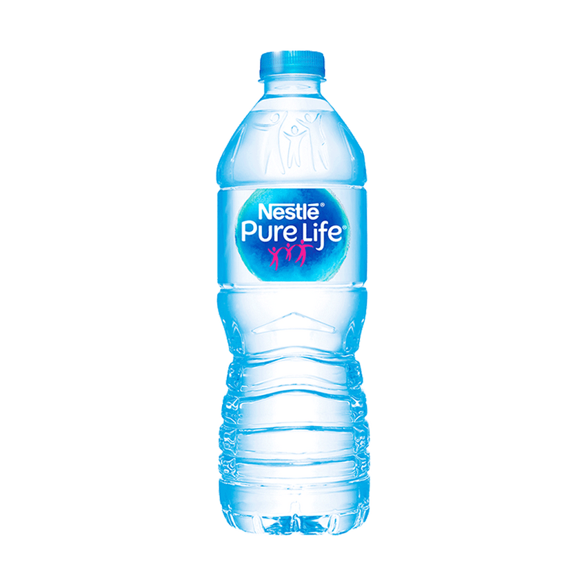 Alfatah DRINKS Nestle Water Pure Life 500 ml