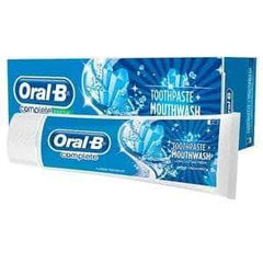 PMART.PK-PAKISTAN MART- ONLINE GROCERY STORE Bath item Oral B Complete Toothpaste 75ml