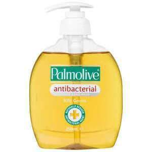 PMART.PK-PAKISTAN MART- ONLINE GROCERY STORE BATH ITEMS Palmolive Antibacterial  Hand Wash 250ml