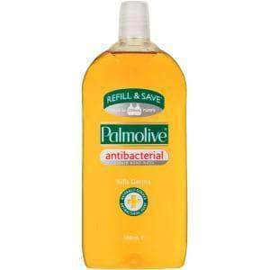 PMART.PK-PAKISTAN MART- ONLINE GROCERY STORE BATH ITEMS Palmolive Antibacterial Soft Wash 500ml