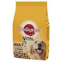 PMART.PK-PAKISTAN MART- ONLINE GROCERY STORE Pet Items Pedigree Dry Chicken Dog 500g