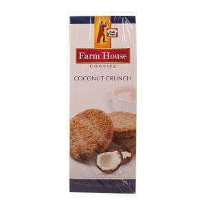 PMART.PK-PAKISTAN MART- ONLINE GROCERY STORE SNACKS Peek Freans Farm House Cookies Coconut Crunch Family Pack Box