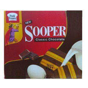 PMART.PK-PAKISTAN MART- ONLINE GROCERY STORE SNACKS Peek Freans Sooper choco Ticky Pack Box