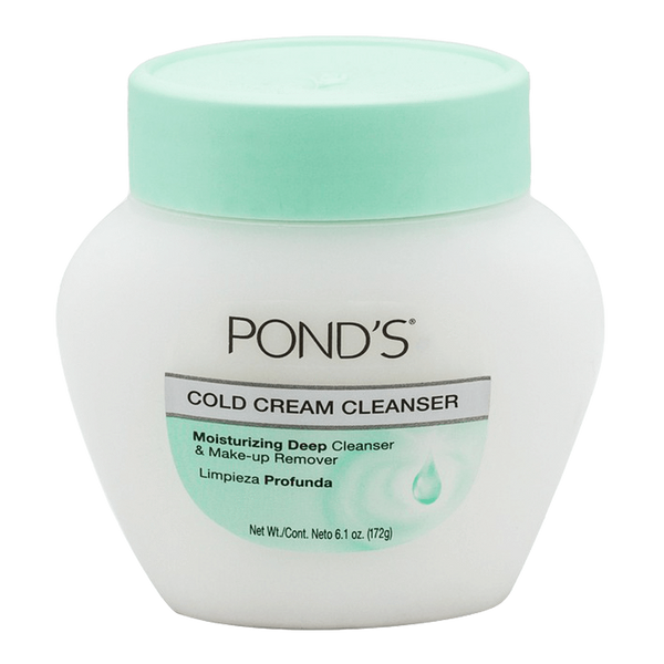 Alfatah cosmetic Ponds Cold Cream Deep Cleaner 172 gm