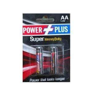 PMART.PK-PAKISTAN MART- ONLINE GROCERY STORE Household Essentials Power Plus Super Heavy Duty AA 1.5V
