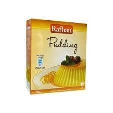 PMART.PK-PAKISTAN MART- ONLINE GROCERY STORE packed Rafhan Pudding 78g
