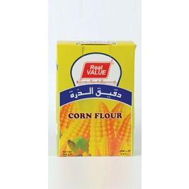 PMART.PK-PAKISTAN MART- ONLINE GROCERY STORE packed Real Value Corn Flour 400g