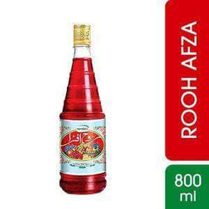 PMART.PK-PAKISTAN MART- ONLINE GROCERY STORE DRINKS Rooh Afza Sharbat 800ml