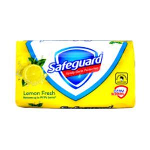 PMART.PK-PAKISTAN MART- ONLINE GROCERY STORE BATH ITEMS Safeguard Soap Bundle Lemon