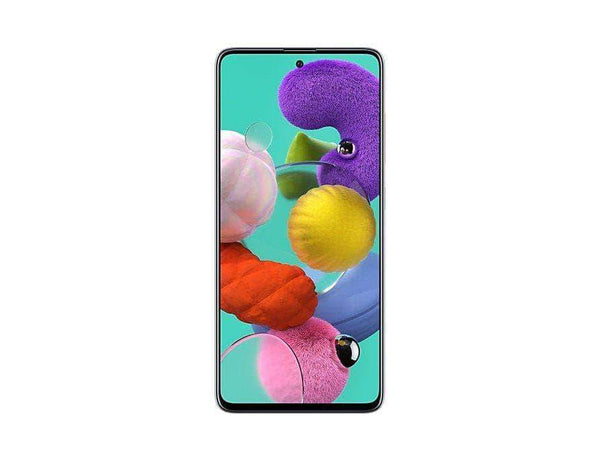 Samsung Mobile Phone Samsung Galaxy A51 Dual Sim (4G, 6GB, 128GB) With Official Warranty